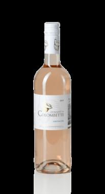 Domaine la Colombette Rose