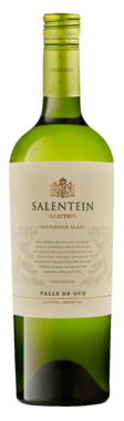 Salentein Barrel Selection Sauvignon Blanc 2018