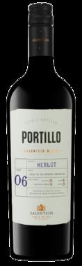 Portillo Merlot 2018