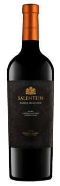 Salentein Barrel Selection The Blend Red