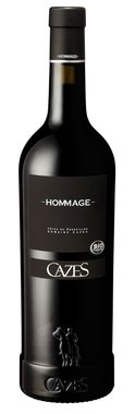 Domaine Cazes Hommage Rouge
