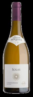 Laurent Miquel Solas Chardonnay 2017 (oak aged)