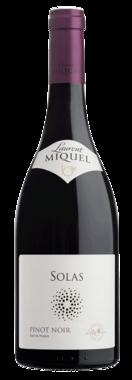 Laurent Miquel Solas Pinot Noir 2017