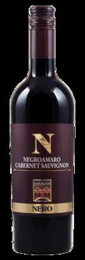 Nero Negroamaro/Cabernet Sauvignon 2017