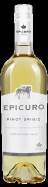 Epicuro Pinot Grigio 2018