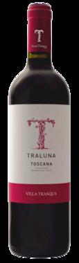 Villa Trasqua Traluna Sangiovese 2017