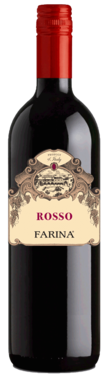 Farina ' For Every Day' Rosso