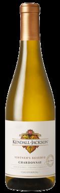 Kendall-Jackson Vinter's Reserve Chardonnay 2017