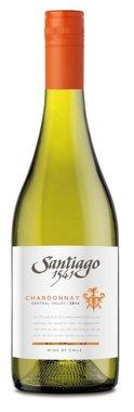 Santiago '1541' Chardonnay 2018