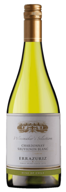 Errázuriz Winemaker's Selection Chardonnay/Sauvignon Blanc 2018