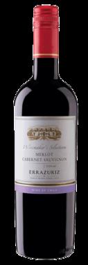 Errázuriz Winemaker's Selection Merlot Cabernet Sauvignon