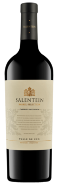 Salentein Barrel Selection Cabernet Sauvignon 2016