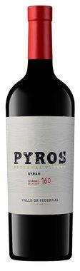 Pyros Barrel Selected Syrah 2016