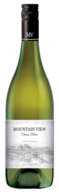 Mountain View Chenin Blanc 2017
