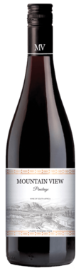 Mountain View Pinotage 2015