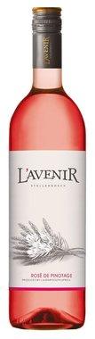 L'Avenir Far&Near Rosé de Pinotage