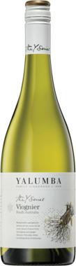 Yalumba The Y Series Viognier 2018