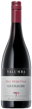 Yalumba Barossa Old Bush Vine Grenache 2014
