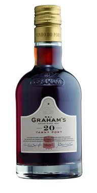 Graham's 20 Year Old Tawny Port (20 Cl)