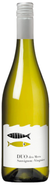 Duo des Mers Sauvignon Blanc/Viognier 2017