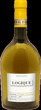 Logique Viognier/Chardonnay 2018