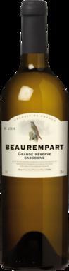 Beaurempart Grande Réserve Blanc 2017