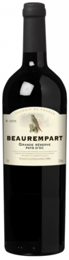 Beaurempart Grande Réserve Rouge 2017