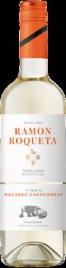 Ramón Roqueta Macabeo/Chardonnay 2017