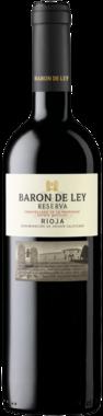 Báron de Ley Reserva 2014