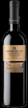 Báron de Ley Gran Reserva 2012