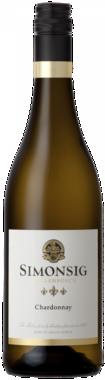 Simonsig Chardonnay 2016