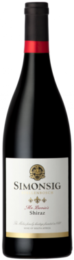 Simonsig Mr. Borio's Shiraz 2016