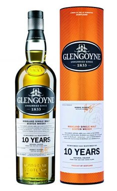 Glengoyne 10 Years Old 0,7 ltr