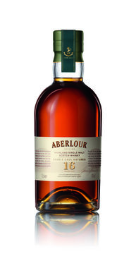 Aberlour 16 Years Old 0,7 ltr