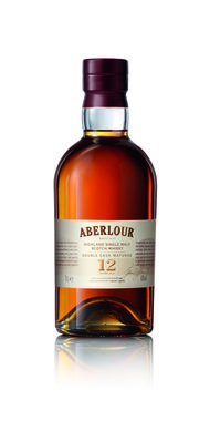 Aberlour 12 Years Old 0,7 ltr
