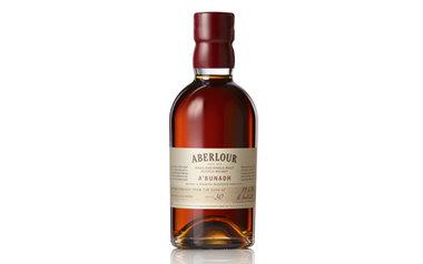 Aberlour A'Bunadh batch 62 59,9% 0,7 ltr