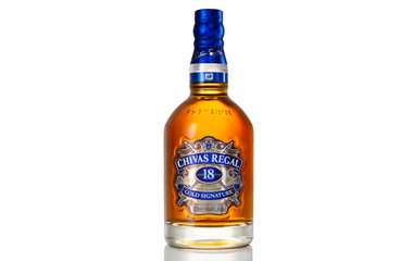 Chivas Regal 18 Year 0,7 ltr