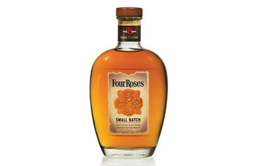 Four Roses Small Batch 0,7 ltr