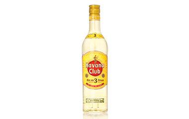 Havana Club 3 Años 0,7 ltr