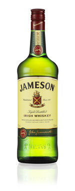 Jameson Irish Whiskey 0,7 ltr