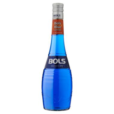 Bols Blue Curacao 0,5 ltr
