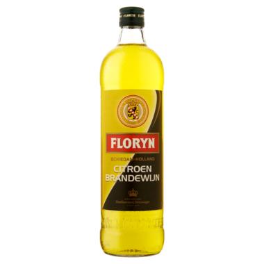 Floryn Citroen Brandewijn 1,0 ltr