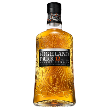 Highland Park 12 Years Old Viking Honour 0,7 ltr