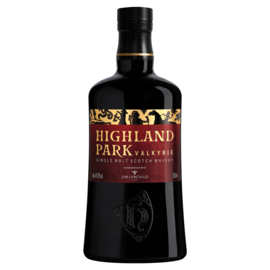 Highland Park Valkyrie 0,7 ltr