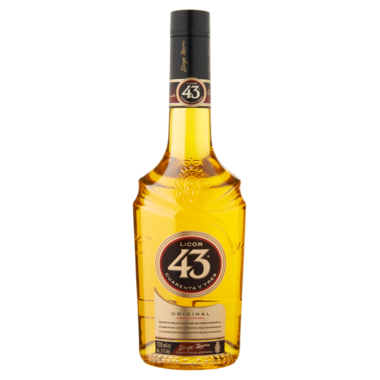 Licor 43 Original 1,0 ltr
