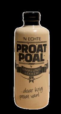 'N Echte Proatpoal 0,2 ltr