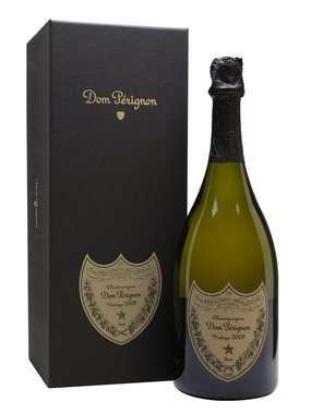 Dom Perignon Vintage 2009 in Giftbox 0.7 ltr