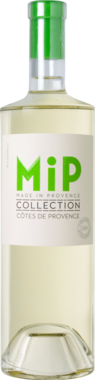 Guillaume & Virginie Philip MIP Collection Blanc 2018