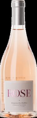 Bonbon Rose Domaine des Diables 2018