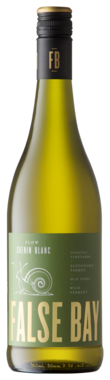 False Bay, Slow Chenin Blanc 2018